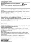 ČSN EN 203-2-7 Spotřebiče plynných paliv pro provozy společného stravování - Část 2-7: Zvláštní požadavky - Opékače a otočné rožně