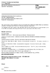 ČSN IEC 60050-901 Mezinárodní elektrotechnický slovník - Část 901: Normalizace