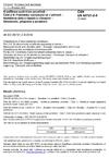ČSN EN 60721-2-9 Klasifikace podmínek prostředí - Část 2-9: Podmínky vyskytující se v přírodě - Naměřená data o rázech a vibracích - Skladování, přeprava a používání
