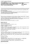 ČSN ISO 12647-2 Technologie grafické výroby - Řízení a kontrola výroby rastrových barevných výtažků, nátisku a tisku - Část 2: Postupy ofsetového tisku