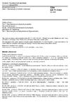 ČSN EN 71-1 +A3 Bezpečnost hraček - Část 1: Mechanické a fyzikální vlastnosti