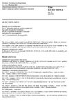 ČSN EN ISO 10079-2 ed. 2 Zdravotnická odsávací zařízení - Část 2: Odsávací zařízení poháněná manuálně