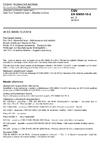 ČSN EN 60695-10-2 ed. 2 Zkoušení požárního nebezpečí - Část 10-2: Nadměrné teplo - Zkouška kuličkou