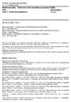 ČSN EN 61260-1 Elektroakustika - Oktávové a zlomkooktávové pásmové filtry - Část 1: Technické požadavky