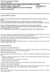 ČSN EN 62841-2-2 Elektromechanické ruční nářadí, přenosné nářadí a žací a zahradní stroje - Bezpečnost - Část 2-2: Zvláštní požadavky na ruční šroubováky a rázové šroubováky