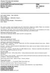 ČSN EN 13523-2 Kontinuálně lakované kovové pásy - Metody zkoušení - Část 2: Lesk