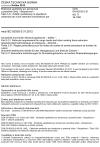 ČSN EN 60335-2-31 ed. 3 Elektrické spotřebiče pro domácnost a podobné účely - Bezpečnost - Část 2-31: Zvláštní požadavky na sporákové odsavače par a jiné odsavače kuchyňských par