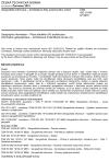 ČSN ISO 19155 Geografická informace - Architektura třídy prostorového určení