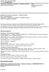 ČSN ISO/IEC/IEEE 29119-2 Softwarové a systémové inženýrství - Testování softwaru - Část 2: Testovací procesy