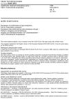 ČSN EN 61207-6 ed. 2 Vyjadřování vlastností analyzátorů plynů - Část 6: Fotometrické analyzátory