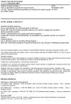 ČSN EN 60684-3-285 Ohebné izolační trubičky - Část 3: Specifikace jednotlivých typů trubiček - List 285: Teplem smrštitelné polyolefinové trubičky pro izolační spojky pro střední napětí