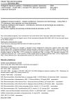 ČSN ISO 24531 Inteligentní dopravní systémy - Architektura systémů, taxonomie a terminologie - Využití XML v normách ITS, datových registrech a datových slovnících
