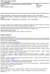 ČSN EN 16185-2 Železniční aplikace - Brzdové systémy ucelených vlakových jednotek - Část 2: Zkušební metody