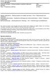 ČSN EN 16185-1 Železniční aplikace - Brzdové systémy ucelených vlakových jednotek - Část 1: Požadavky a definice