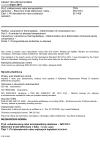 ČSN ISO 815-1 Pryž, vulkanizovaný nebo termoplastický elastomer - Stanovení trvalé deformace v tlaku - Část 1: Při laboratorních nebo zvýšených teplotách