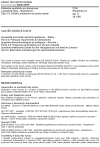 ČSN EN 60335-2-5 ed. 3 Elektrické spotřebiče pro domácnost a podobné účely - Bezpečnost - Část 2-5: Zvláštní požadavky na myčky nádobí