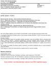 ČSN EN 62047-17 Polovodičové součástky - Mikroelektromechanické součástky - Část 17: Zkušební metoda vyboulení pro měření mechanických vlastností tenkých vrstev