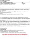 ČSN ISO 9854-2 Trubky z termoplastů pro rozvod kapalin - Stanovení rázové houževnatosti metodou Charpy - Část 2: Podmínky zkoušky pro trubky z různých materiálů
