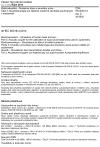 ČSN EN 60318-3 ed. 2 Elektroakustika - Modelová hlava a simulátor ucha - Část 3: Akustická spojka pro kalibraci náušních sluchátek používaných v audiometrii