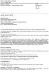 ČSN EN 60127-3 ed. 2 Miniaturní pojistky - Část 3: Subminiaturní tavné pojistkové vložky