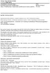 ČSN EN ISO 16122-2 Zemědělské a lesnické stroje - Kontrola používaných postřikovačů - Část 2: Postřikovače s vodorovným postřikovacím rámem (plošné)