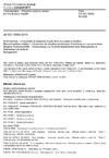 ČSN EN ISO 16993 Tuhá biopaliva - Přepočet výsledků analýz pro různé stavy biopaliv
