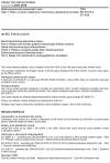 ČSN EN 61810-3 Elektromechanická elementární relé - Část 3: Relé s nuceně ovládanými (mechanicky spřaženými) kontakty