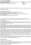 ČSN EN 60118-0 Elektroakustika - Sluchadla - Část 0: Měření provozních vlastností sluchadel
