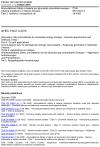 ČSN EN 61427-2 Akumulátorové články a baterie pro akumulaci obnovitelné energie - Obecné požadavky a metody zkoušek - Část 2: Aplikace v energetické síti